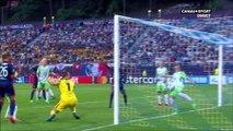 Finale de la UEFA Women's Champions League - Wolfsburg / Lyon : Y avait-il but pour Lyon ?