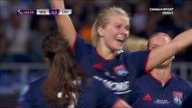 Finale de la UEFA Women's Champions League - Wolfsbourg / Lyon : Hegerberg enfonce le clou ! Quel scénario !