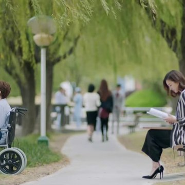 Here to Heart - 温暖的弦 - E 43 English Subtitles - China Drama