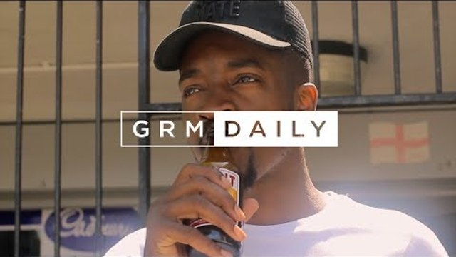 Guvna B - Aight Boom (Prod. by Rude Kid) [Music Video] | GRM Daily