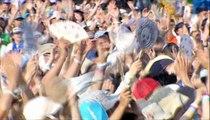 情熱の薔薇 (ザ・ブルーハーツのカバー) (LIVE ap bank fes '05) / Bank Band 櫻井和寿 小林武史 桜井和寿 Mr.Children ミスチル ミスター・チルドレン ミスターチルドレン