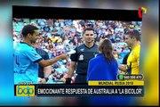 Este futbolista peruano figura entre las promesas del Mundial