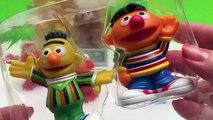 Sesame Street Pals | Sesame Street Toys | ELMO, Cookie Monster, Big Bird, Oscar, Ernie & Bert Dance