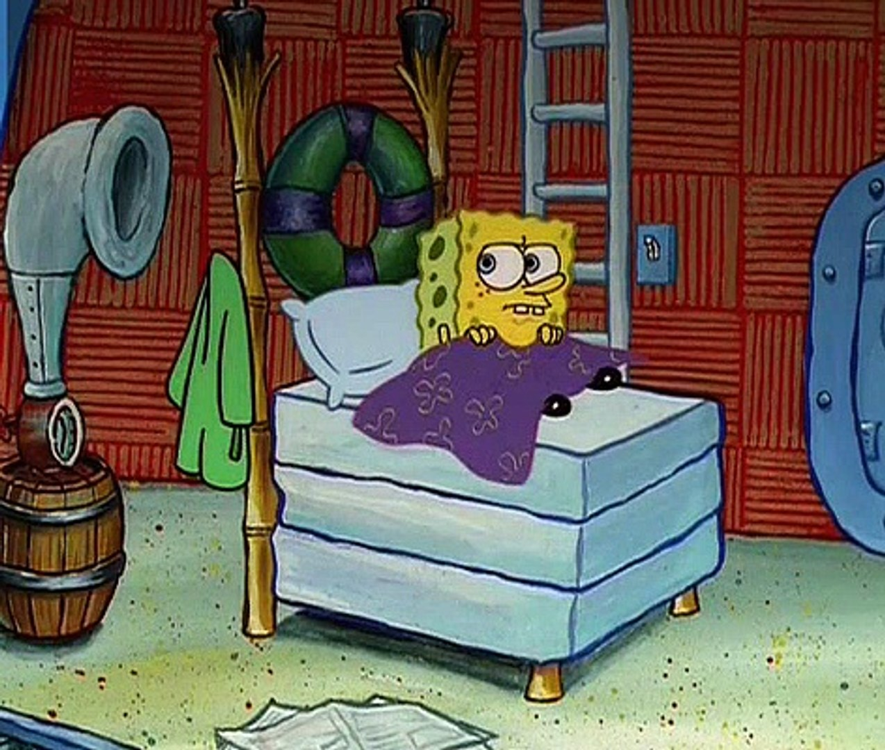 SpongeBob SquarePants - S01E15 - Jellyfish Jam