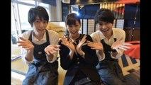 仮面ライダービルド 桐生戦兎 役 犬飼貴丈 オフショット 集 JAPAN Kamen Rider Build  Inukai Atuhiro   Japon Kamen Rider Builld   hors coup