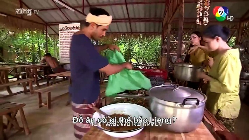 SU THOA HIEP CUA CON TIM tap 5 - Phim Thai Lan Hay | Godialy.com