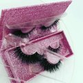 Mink Lashes, 3D Mink Lashes, 3D Silk Lashes and Horse Lashes