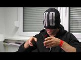The Bloody Beetroots interview - Sir Bob Cornelius Rifo (@Lowlands)