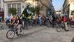 Les visites guidées du Mans à vélo
