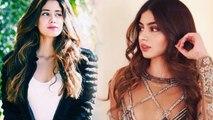 Jhanvi Kapoor sister Khushi Kapoor to make Bollywood DEBUT ! | FilmiBeat