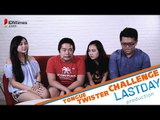 Tongue Twister Challenge with LASTDAY PRODUCTION │IDNtimes.com
