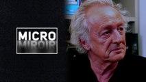 Micro miroir - Les passants vont-ils reconnaître Didier Barbelivien ?