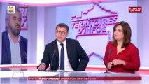 Best of Territoires d'Infos - Invité politique : Alexis Corbière (25/05/18)