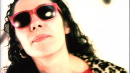 PJ Harvey - 50ft Queenie