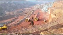 Naveen Gupta Metworld DMCC MINING OPERATIONS IN IRON ORE MINES