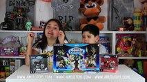 Skylanders Imaginators en Español Unboxing Juego Skylanders 2016 I Abrelo Toys Juguetes para Niños