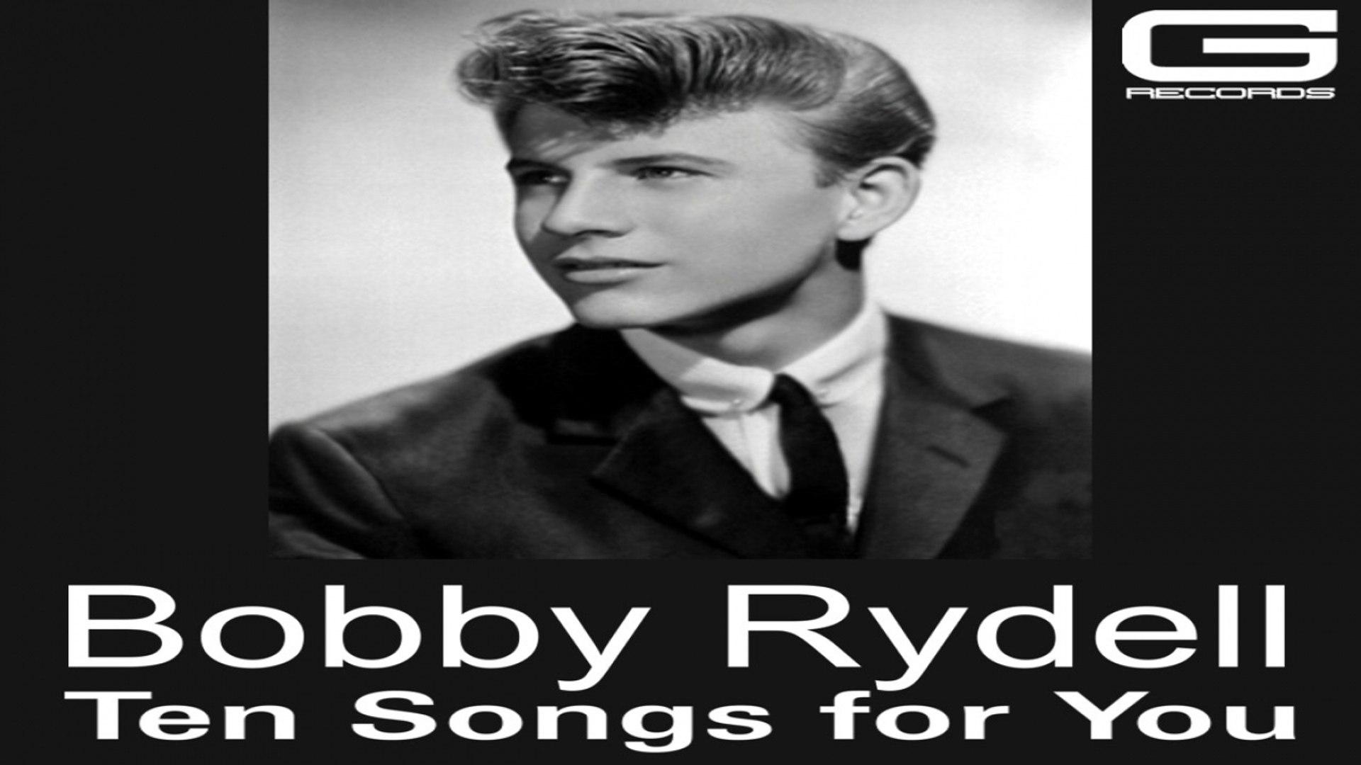 Bobby Rydell - Kissin time