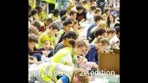 """""""Tous les jeunes ont du cœur"""" : 4000 jeunes formés aux premiers secours"""
