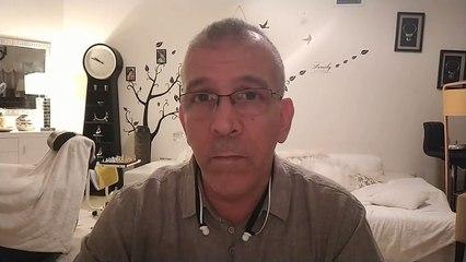 Hafid Derradji explique le cas de Feghouli et de Mbolhi