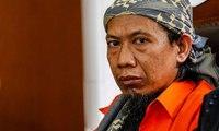 Aman Abdurrahman Bantah Terlibat dalam Sejumlah Aksi Teror