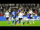 Corinthians 0 x 1 Millonarios (HD 720p) Melhores Momentos 1 TEMPO - Libertadores 24/05/2018