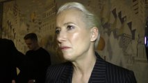 Emma Thompson loves being an older actress