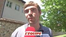J. Pinot «Thibaut garde la foi» - Cyclisme - Giro