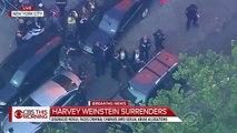 EN DIRECT - Harvey Weinstein s'est livré à la police américaine à New-York après les accusations d'agressions sexuelles et de viols