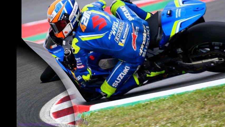 Essais de Catalogne MotoGP 2018