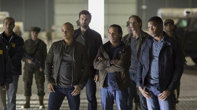 Taken Season 2 Episode 12   NBC HD # Watch Imperium
