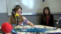 """Les élèves de l'école élémentaire de Griselles participent à des émissions organisées par la Webradio """"Radio Cool """" du collège Pierre Auguste Renoir à Ferrières en Gâtinais"""