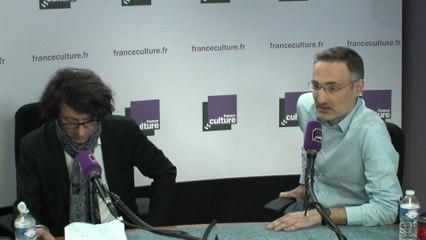 Vidéo de Dalibor Frioux