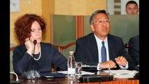 Report TV - Ikin Donald Lu dhe Romana Vlahutin, zbulohet emri i ambasadorit të ri të BE në Shqipëri