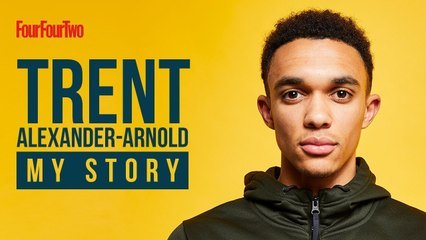Trent Alexander-Arnold Tells His Amazing Story | Local Lad To Premier League Star
