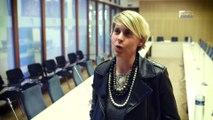 Questions à Raphaele de Giuli Morghen (Conseil régional PACA) - fonds structurels européens - cese