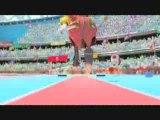 Nintendo - Jeux - Mario   Sonic aux Jeux Olympiques