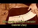 Truco de magia - Recuerda y olvida (versión Gabriel Zas)