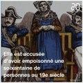 C'est quoi le secret du succès du gâteau d'Hélène Jégado, la serial killeuse bretonne ?