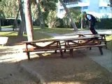 Sesion chokito parkour and triks