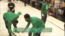 "Boston Celtics - ""One More Win"" - Celtics vs Cavaliers - Game 6 - Western Conference Finals"