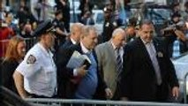 Harvey Weinstein Surrenders to Police in New York, Is Arrested and Charged With Rape | THR News
