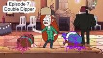 Gravity Falls 2018 gravity falls mabel y dipper vs el futuro