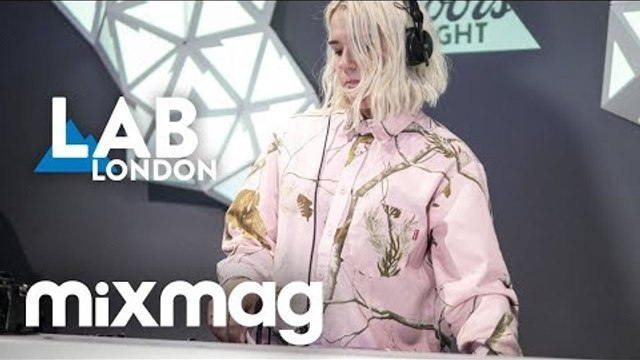 HAAi in The Lab LDN  (Psychedelic house & techno DJ set)