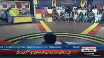 Khabardar with Aftab Iqbal - 25th May 2018