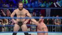 Latin American Exchange (Ortiz & Santana) vs. The Cult Of Lee (Caleb Konley & Trevor Lee) Impact Wrestling