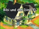 Bibi Blocksberg - 07. Bibi und das Dino-Ei