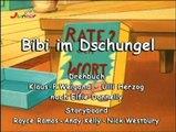 Bibi Blocksberg - 06. Bibi im Dschungel