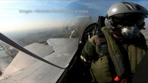 Centenaire de la Royal Air Force: hommage français aux Invalides