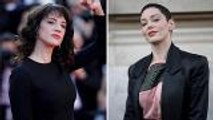 Rose McGowan and Asia Argento React to Harvey Weinstein's Arrest | THR News