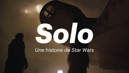 Navet ou chef d'oeuvre? - Cinéma | «Solo, une histoire de Star Wars»